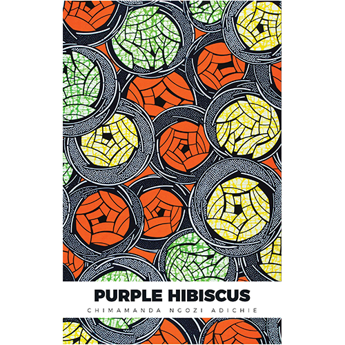 Purple Hibiscus Nlp2